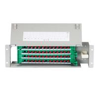 Wholesale ODF ,optical fiber distribution frame from china suppliers