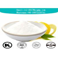 Wholesale White Crystal Or Transparet Weight Loss Powder L - Carnitine CAS 541-15-1 from china suppliers