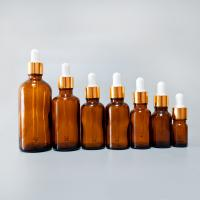 Wholesale wholsale 5ml/10ml/15ml/20ml/30ml/50ml/100ml glass dropper essential oil bottle from china suppliers