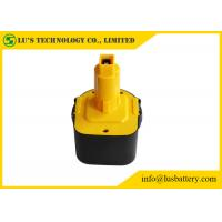 Buy cheap Plastic Case Rechargeable Batteries For Power Tools Long Service Life power tool battery from wholesalers