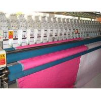 Wholesale Computerized Quilting Embroidery Machine from china suppliers