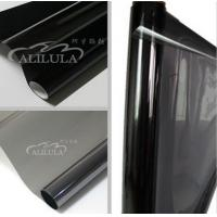 Wholesale New arrival solar control film self-adhesive anti glare auto window tint film from china suppliers
