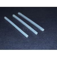 Wholesale Clear Single Fiber Optic Splice Sleeves Heat Shrinkable Sleeves For Cables from china suppliers
