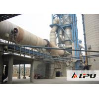 Wholesale 16-5000 T / D Active Lime Rotary Kiln for Metallurgy And Chemical Industry from china suppliers