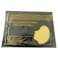 China Good homemade natural Collagen Crystal Facial Masks  on sale