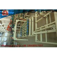 Quality Lightweight Wall Panel Making Machine EPS Sandwich Panel Production Line for sale
