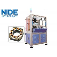 Wholesale Automatic  BLDC stator Inner  winder coil needle winding machine for brushless motor from china suppliers