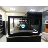Wholesale Big Size 4 Sides 360 Degree Holographic Display Case Hologram Showcase Holo Box from china suppliers