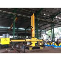 Wholesale Heavy Duty Column And Boom Manipulator For Auto Pipe Inner / Outside Seam Welding from china suppliers