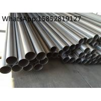 Wholesale ASTM A269 Tubing , Large Diameter Stainless Steel Pipe TP347H Bright Annealed Polishing from china suppliers