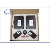 Wholesale PG-N003A RFID Car alarm PKE system with Push Start and Remote start for car security from china suppliers