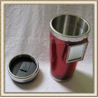 Wholesale Mirror Travel Mug (CL1C-E163) from china suppliers