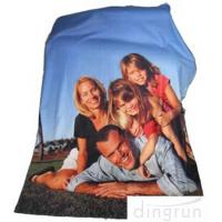 Wholesale Supper Soft Custom Printed Beach Towels AZO Free Eco-Friendly from china suppliers
