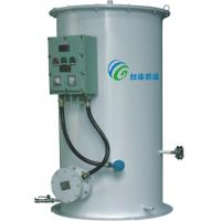 Buy cheap Steel Explosion Proof Electric Heating LC2H4 / LCO2 / LNG Vaporizer 0.8-70MPa from wholesalers