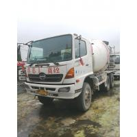 Wholesale 2005 Hino 500 concrete mixer Truck hino Concrete Mixers japan mixer truck from china suppliers
