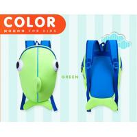 Wholesale Neoprene Kids Schoolbag Satchels / Waterproof Book Bag Shockproof from china suppliers