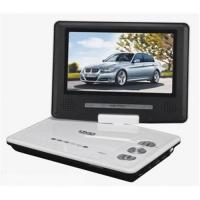 Wholesale 7 inch Portable dvd player TV Game function PDVD-703 from china suppliers