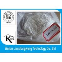 Wholesale Treatment of Breast Cancer Anti Estrogen Steroids Fulvestrant Powder CAS 129453-61-8 from china suppliers