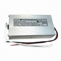 Wholesale 30 to 60W AC/DC LED Driver, Used for Garden Lighting, with Constant Current and High PFC from china suppliers