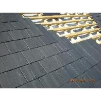 Buy cheap Technical Natural Slate Roof from wholesalers