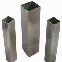 Wholesale Stainless Steel Welded Pipe 201 ASTM A554 TP201 Mirror Surface Stainless Steel Tube from china suppliers