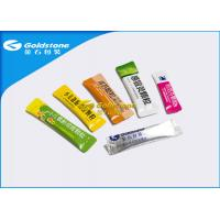 Wholesale Easy Carrying Design Stick Pack Contract Packaging PET / Aluminium / PE Material from china suppliers