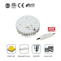 Wholesale 35W LED Retrofit Kit For 100W HID Shoebox Lamp replacement with ETL Listed from china suppliers