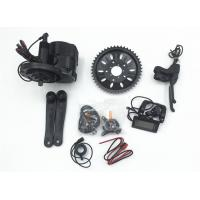 Wholesale Brushless Geared Electric Bike Mid Motor 48v 750w For Bicycles Conversion Kits from china suppliers