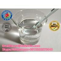 Wholesale 99% Phenylcarbinol for Injectable Steroids Hormone Organic Solvent Benzyl Alcohol / BA from china suppliers