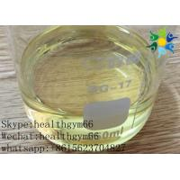 Wholesale Injectable Anabolic Steroids DECA Durabolin Nandrolone Decanoate from china suppliers