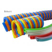Wholesale Metric Polyurethane Pneumatic Air Tubing Durable Stretch Out Draw Back Freely from china suppliers