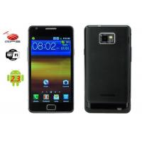 Wholesale 4.3 Inch Multi-touch Screen MTK Bluetooth Unlocked GSM Android Phones I9100 from china suppliers