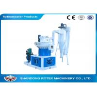 Wholesale 2 Tons Per Hour Wood Pellet Machine High Efficiency Rice Husk Pellet Making Machine from china suppliers