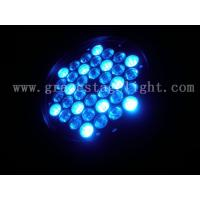 Wholesale 36pcs*1w or 3w LED moving head light from china suppliers