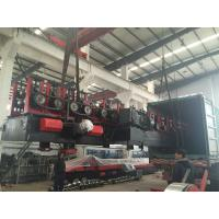 Wholesale Auto C&Z Purlin Roll Forming Machine for Light Steel Structure Buildings Exported to KSA from china suppliers