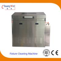 Wholesale CW -5200 SMT Cleaning Equipment Fixture Cleaning High Cleaning Efficiency from china suppliers