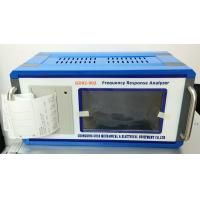 Wholesale GDRZ-902 Transformer Frequency Response Analyzer by FRA Method from china suppliers