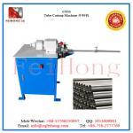 CT-30 Tube Cutting Machine by feihong heater machinery