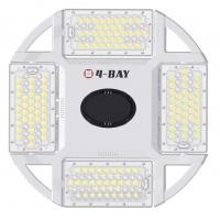 Wholesale Meanwell driver AC90-305V LED High bay light for supermarket warehouse, IP65 waterproof with lumileds chip from china suppliers