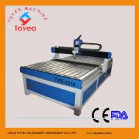 Wholesale Mach 3 controlled cnc engraver machine TYE-1318 from china suppliers