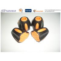 Wholesale Custom Rubber + ABS Plastic Overmolding , injection molded plastic parts from china suppliers