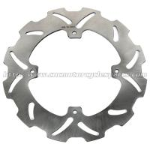 Wholesale Heat Treatment Motorcycle Brake Parts Racing Brakes And Rotors Honda CRF250R CRF X from china suppliers