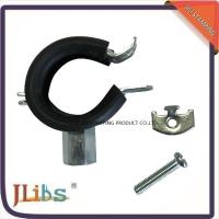 Wholesale Plumbing Clamps Brackets Standoff Pipe Clamps Galvanized Pipe Clamps from china suppliers