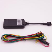 Wholesale Remote Cut Off Petrol / Electricity GPS Tracking Units GEO - Fence GPS Locator from china suppliers