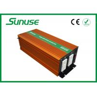 Wholesale Single Phrase 10000 watt / 5000w Sinewave Inverters With GFCI Protection from china suppliers