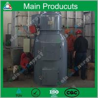 Wholesale animal carcasses incinerator/medical waste incinerator from china suppliers