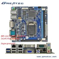 Wholesale Custom Intel B85 Socket LGA1150 Motherboard For All In One Machine from china suppliers