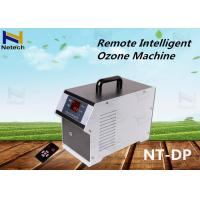Wholesale 5G Household Ozone Generator Water Sterilizer For Home , Residential Ozone Generator from china suppliers