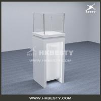 Buy cheap Jewelry display stand with LED lights from wholesalers