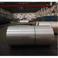 Quality Professional Cold Rolled Stainless Steel Coil For Washing Machine Drum / Interior Panels for sale